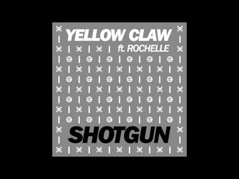Yellow Claw - Shotgun ft. Rochelle (WWNS Remix) [Aznar Mashup]
