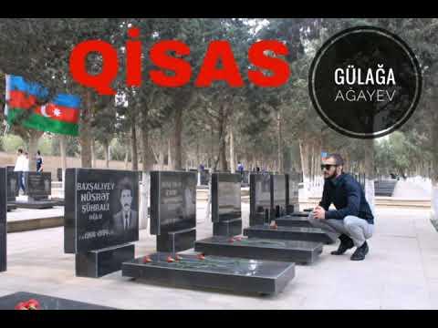 Gülağa - Qisas