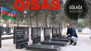 Gülağa - Qisas (2020)