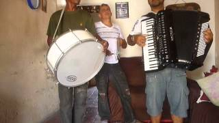 Marcio do Acordeon e Cesinha Nascimento - Remanso Bahia