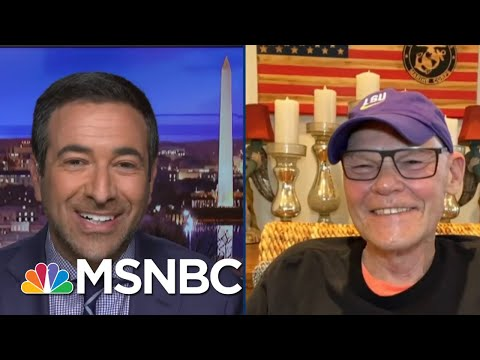 After Defeating Trump, Dems Go Big Because They Can | The Beat With Ari Melber | MSNBC