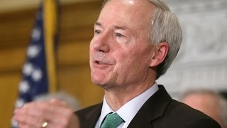 Arkansas Gov. Says No to Religious Freedom Bill