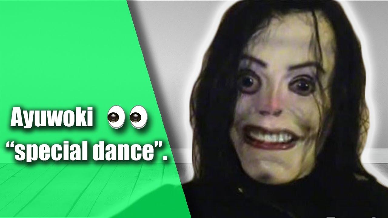 Are Special - Ok Dance Youtube ayuwoki You Annie