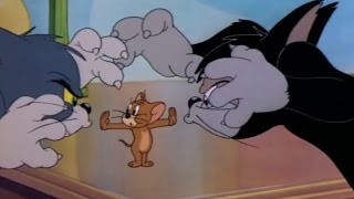 Tom and Jerry - A Mouse in the House [ 1947 ]