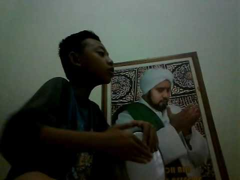 Belajar Calti Habib Syech