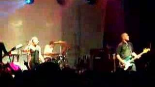 Cardigans concert in Campari Rock 2006, Florianópolis, Brazil. You ...