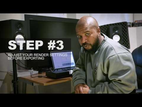 Tips On How To Finish Your Songs In Ableton Live | vyle | WATCH AND LEARN