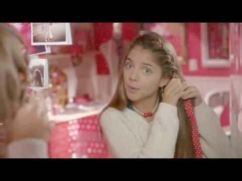 Minnie & You - Warkocz Minnie. Oglądaj w Disney Channel!