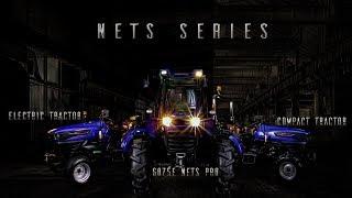 Escorts Nets series VR