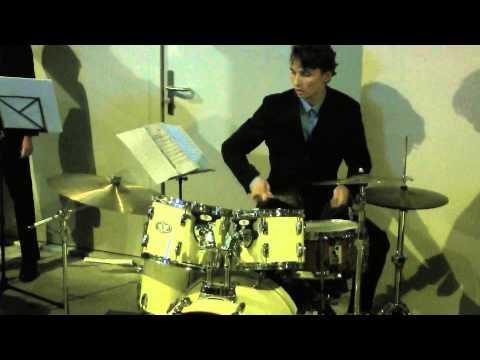 Junior Jazz Unlimited - Caravan at Premiere Whiplash