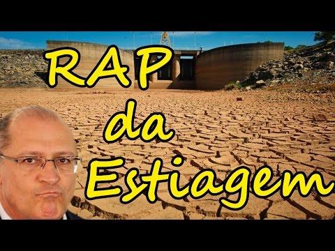 Rap da Estiagem - Seca em São Paulo