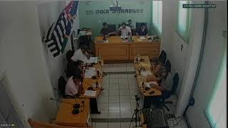 3ª Sessão Extraordinária de 2020 - 17/02/2020