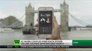 Like for love? Facebook joins social dating game