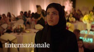Haifaa al Mansour racconta una scena di La candidata ideale