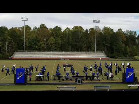 2018 Mustang Classic - Class 2A - Parkwood High School