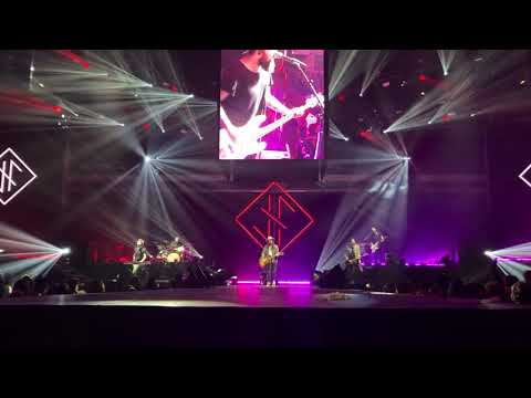 Jordan Feliz full concert video from Winter Jam Indianapolis 2018