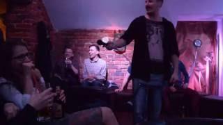 Krzem - Świnki Trzy Live (Zaginiony Świat 02.06.2016)