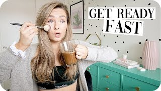 Morning Routine 2019 Tips! Get Ready Fast!