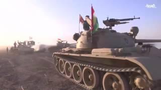 معركة الموصل بعيون أميركية