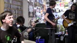 The Den Scholars LIVE at Caper Radio