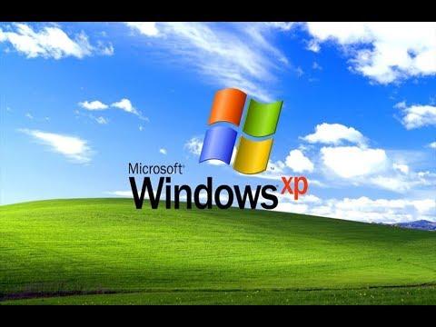 Windows XP SP3 ISO En Español