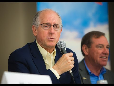 """House Agriculture Committee Listening Session """"Conversations in the Field"""" University of Florida"""