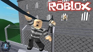[ROBLOX| SPEEDRUN] ESCAPE JAIL OBBY! | 3:43 min. » Ludaris