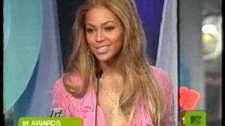 Video Beyoncé Receives The TRL Awards 2004 download MP3, 3GP, MP4, WEBM, AVI, FLV Juni 2018