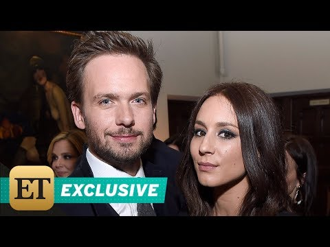 EXCLUSIVE: Troian Bellisario Says Husband Patrick J. Adams 'Was Worried' About Her New Film 'Feed'