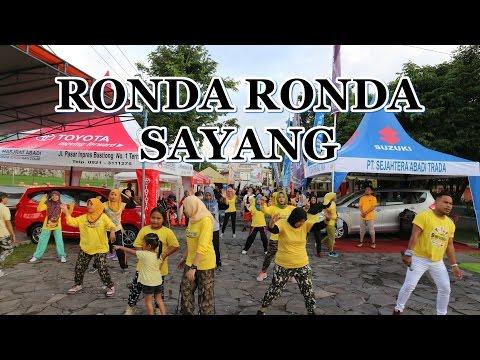 RONDA RONDA SAYANG   Z LOVERS