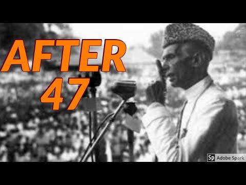 Pakistan After 1947