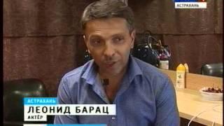 """В Астрахани снимают """"День выборов-2"""""""