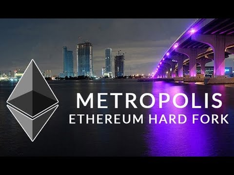 Ethereum Hard Fork - What You Need To Know