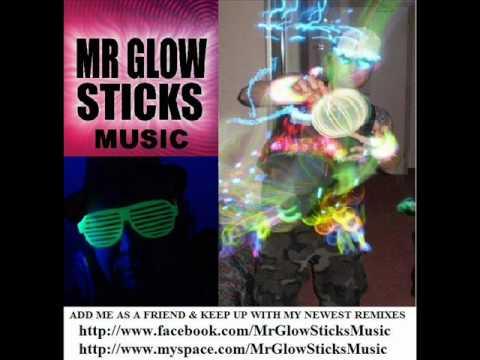 Yolanda Be Cool feat. Pitbull - Bon Bon Americano (Mr Glow Sticks 2K10 Mash Mix).wmv