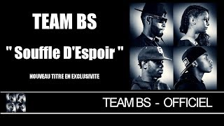 Team BS - Souffle D