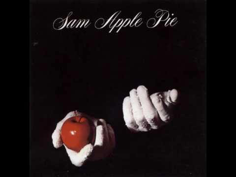 Sam Apple Pie - Sam Apple Pie  1969  (full album)