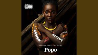 Popo (feat. Kivurande Junior)