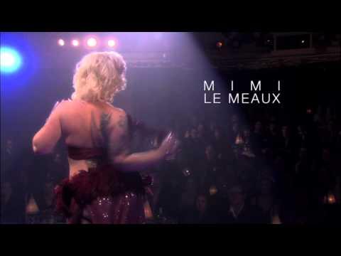 Cabaret New Burlesque @ Festival d'Ile de France