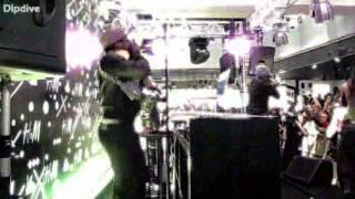 Black Eyed Peas  H&M Store Opening - Tokyo, Japan.