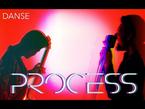 Process - Danse [CLIP OFFICIEL]