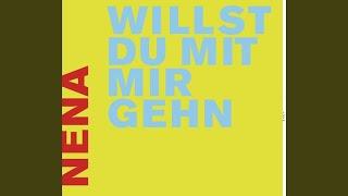 Willst Du mit mir gehn (Sven Väth & Anthony Rother Remix)