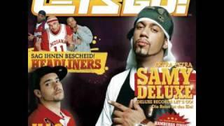 Deluxe Records - Startschuss