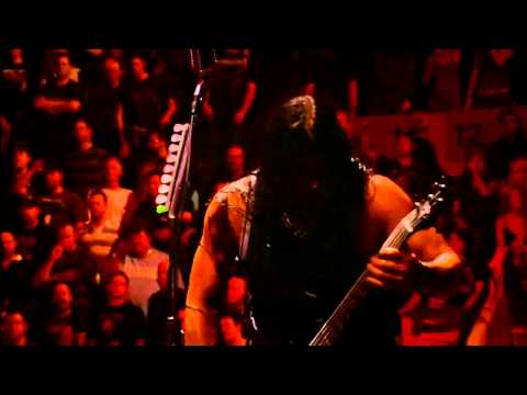 Metallica - Battery (Live Quebec Magnetic)