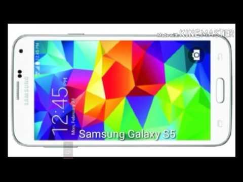 Over The Horizon, 2010 Samsung Galaxy (S) S1-2017 S8/S8+