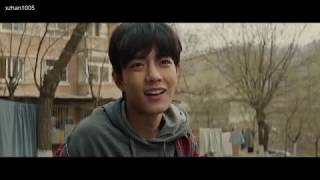 """[ENG SUB] Xiaozhan - """"House Rules"""" Most Beautiful Performance Short Film"""