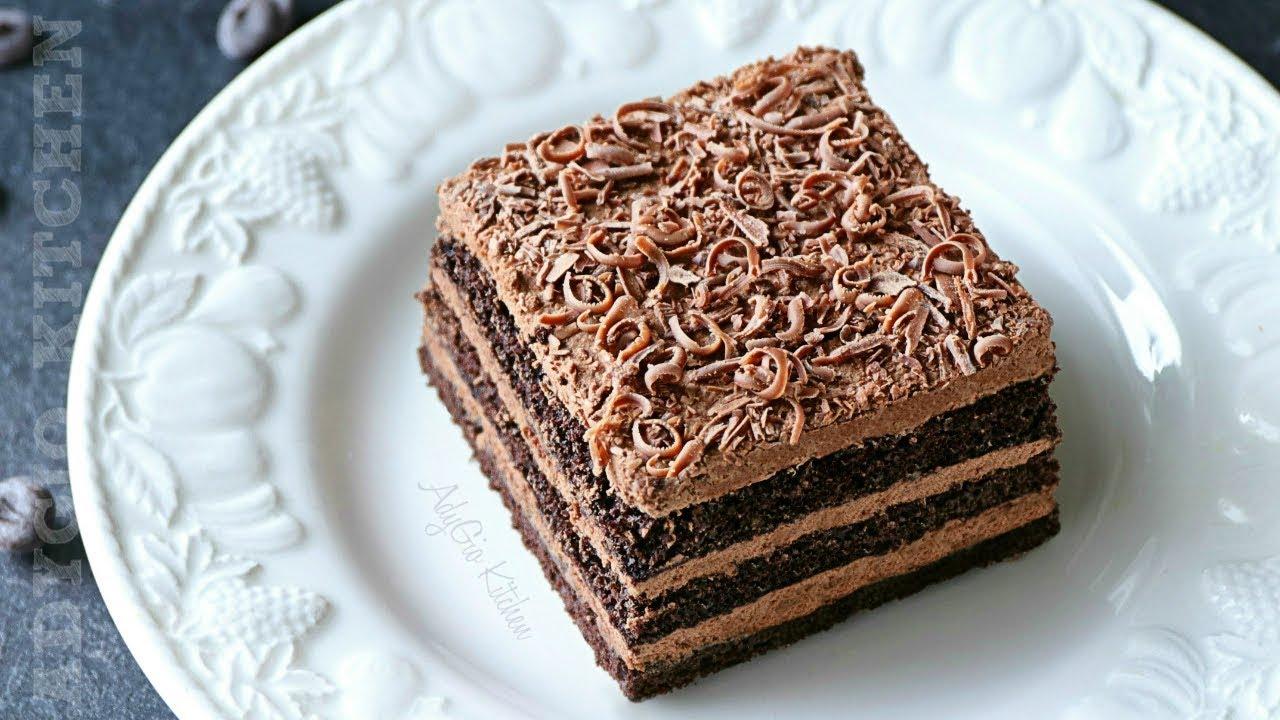 Regina prajiturilor de ciocolata