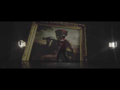 Youtube: Abd Al Malik – Le jeune noir à l'épée