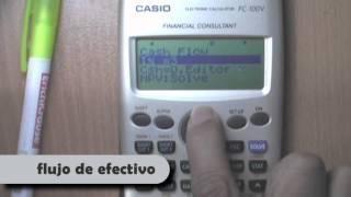 Multiservicios Virgo: Casio FC-100V