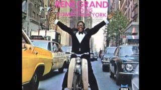 Rene Grand And His Combo New York.   Exciting And Grand