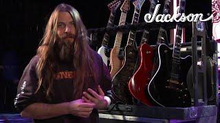 Jackson® Guitars presents Mark Morton: Rack of Jacksons